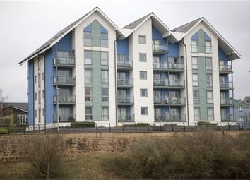 Thumbnail 1 bedroom flat for sale in Phoebe Road, Copper Quarter, Pentrechwyth, Swansea, West Glamorgan