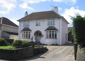 Thumbnail 3 bed detached house to rent in South Street, Crewkerne