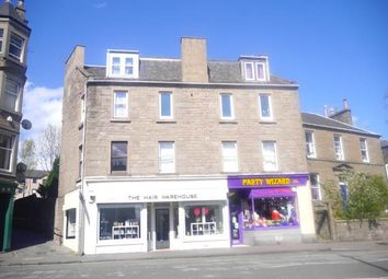 Thumbnail 2 bed flat to rent in Fords Lane, Dundee
