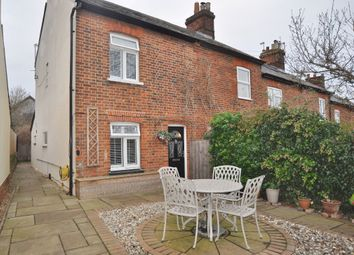 Thumbnail 2 bed terraced house to rent in Bedford Street, Hitchin