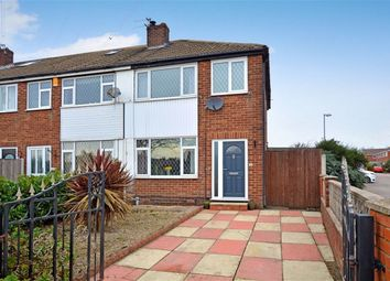 3 bed semi-detached house to rent in Potovens Lane, Outwood, Wakefield WF1
