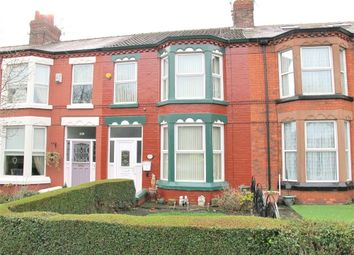 Thumbnail 3 bedroom terraced house for sale in Garston Old Road, Liverpool, Merseyside