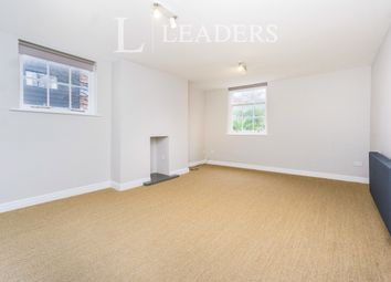 Thumbnail 4 bed maisonette to rent in Nuns Road, Chester