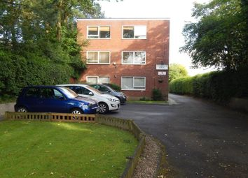 Thumbnail 1 bed flat to rent in Newhomes Development, Monyhull Hall Road, Kings Norton, Birmingham