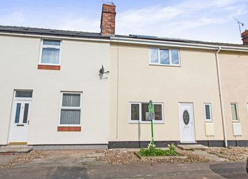 Thumbnail 3 bed terraced house for sale in Belmont Drive, Staveley, Chesterfield