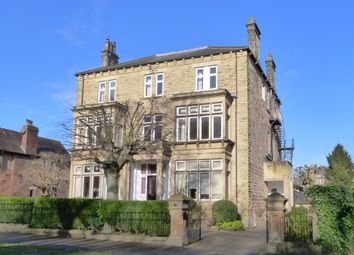 Thumbnail 3 bed flat to rent in Park Road, Harrogate