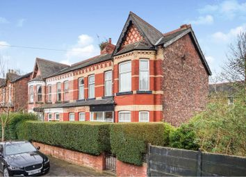 Thumbnail 4 bed semi-detached house for sale in Grosvenor Road, Manchester