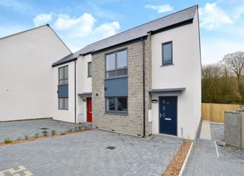 Thumbnail 3 bed terraced house for sale in Brewery Meadow, Ashburton, Newton Abbot