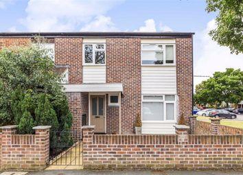 Thumbnail 3 bed semi-detached house to rent in Borland Road, Teddington