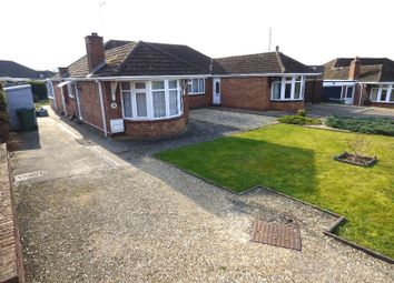 Thumbnail 3 bed semi-detached bungalow for sale in Laura Close, Longlevens, Gloucester