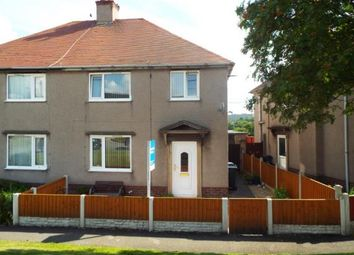 Thumbnail 3 bed semi-detached house for sale in Maes Y Dre, Mold, Flintshire
