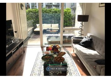 Thumbnail 1 bed flat to rent in Golden Mile House, London