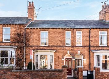 Thumbnail 3 bed detached house for sale in Tennyson Street, Lincoln