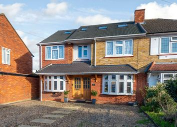 6 bed semi-detached house for sale in The Bramblings, London E4