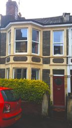 Thumbnail 2 bed terraced house to rent in Park Road, Southville