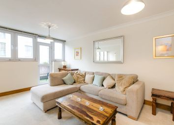 Thumbnail 2 bed flat to rent in Semley Place, Belgravia