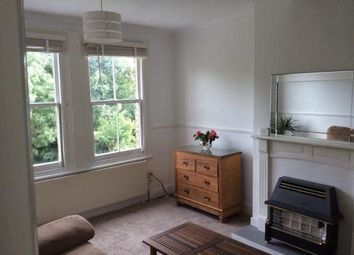 Thumbnail 1 bedroom terraced house to rent in Redston Rd, Hornsey, London