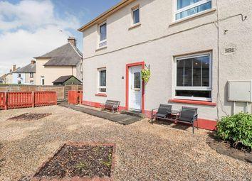 Thumbnail 2 bed flat for sale in Hawthorn Terrace, Thornton, Kirkcaldy, Fife