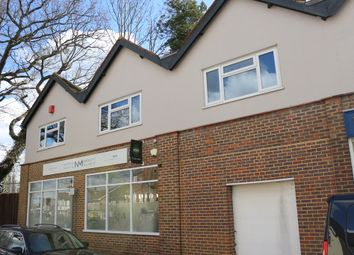 Thumbnail Barn conversion to rent in Claremont Road, West Byfleet