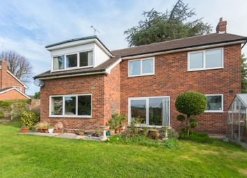 Thumbnail 4 bed detached house for sale in Wakelin Chase, Ingatestone, Essex