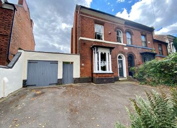 3 bed semi-detached house for sale in Broad Road, Acocks Green, Birmingham B27