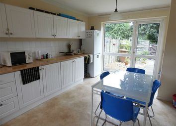 Thumbnail 1 bed terraced house to rent in Watergall, Bretton, Peterborough, Cambridgeshire