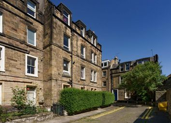 Thumbnail 2 bed flat for sale in 17 (2F1) Richmond Terrace, Edinburgh