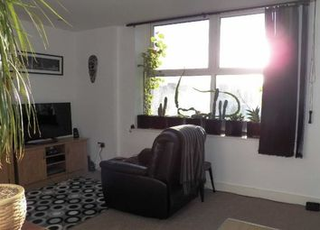 Thumbnail 1 bed property to rent in Cowell Street, Llanelli