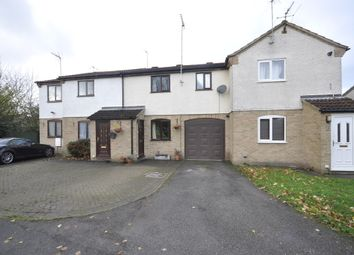 Thumbnail 2 bedroom terraced house to rent in Arreton Court, Alvaston, Derby