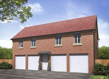"Thumbnail 2 bed flat for sale in ""Drayton"" at Beech Croft, Barlby, Selby"