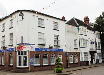 Thumbnail Hotel/guest house for sale in Herefordshire, Herefordshire