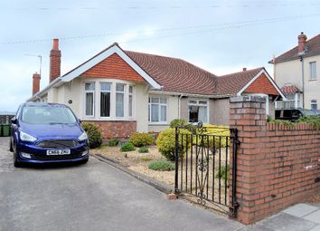 Thumbnail 2 bed bungalow for sale in Newport Road, Rumney, Cardiff
