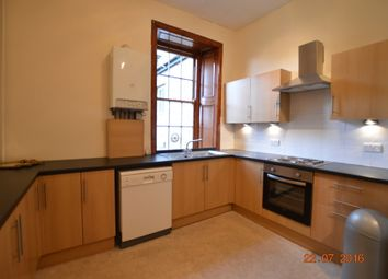 Thumbnail 2 bed flat to rent in St Andrews Road, Pollokshaws, Glasgow