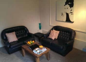 Thumbnail 2 bed flat to rent in St Peters Street, Canterbury