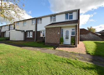 Thumbnail 3 bed end terrace house for sale in The Rye Lea, Droitwich