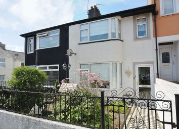 Thumbnail 3 bed terraced house to rent in Harnorlen Road, Plymouth