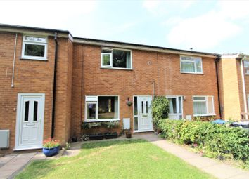 Thumbnail 2 bedroom terraced house for sale in Saxon Way, Cotgrave