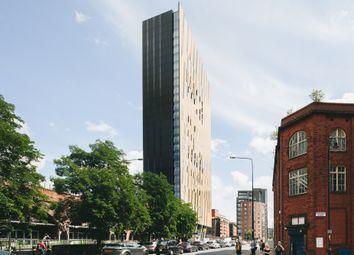 Albion Wharf, Trafford Street, Manchester M1