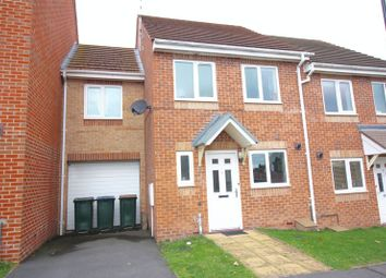 Thumbnail 3 bed terraced house for sale in Samuel Road, Stoke Heath, Coventry