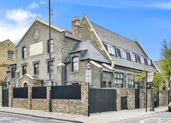 Thumbnail 4 bed terraced house for sale in The Grange, Evering Road, Stoke Newington, London