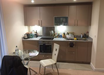 Thumbnail 1 bed flat to rent in Spectrum, Blackfriars Road, Salford