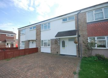 Thumbnail 3 bed terraced house for sale in Lister Green, Aylesbury, Buckinghamshire