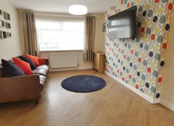 Thumbnail 3 bed semi-detached house for sale in Wordsworth Close, Ormskirk