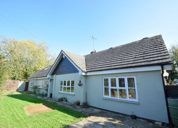 Thumbnail 5 bed detached house for sale in Tilbury Green, Ridgewell, Halstead