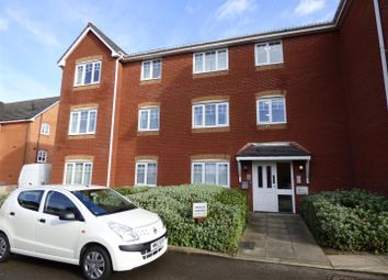 Thumbnail 2 bed flat for sale in Chandlers Way, Sutton Manor, St. Helens