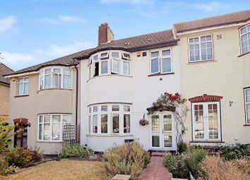 3 bed terraced house for sale in Moordown, Shooters Hill SE18