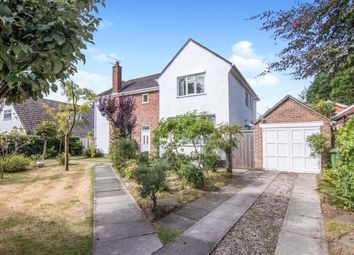 Thumbnail 3 bed detached house for sale in Andrews Lane, Formby, Liverpool, Merseyside
