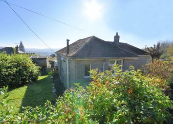Thumbnail 2 bedroom detached bungalow to rent in Bolt House Close, Tavistock