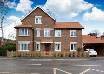 Thumbnail 5 bed detached house for sale in Kingslea, Horsham