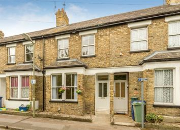 Thumbnail 2 bed terraced house to rent in Cripley Road, Oxford